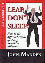 Leap, Don't Sleep
